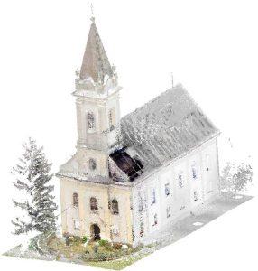 templomok felmérése