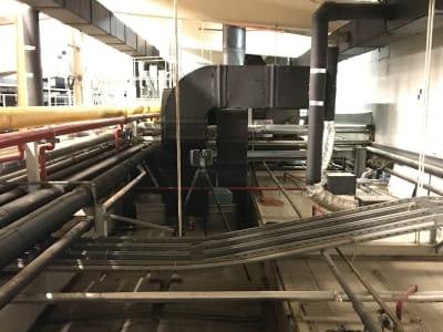 3D lézerszkennelés az épületgépészetben